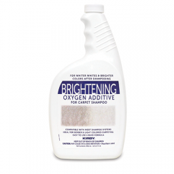 kirby brightening oxygen additive