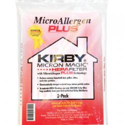kirby micro allergen plus stofzuigerzakken